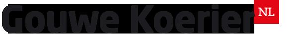 Gouwe Koerier Logo