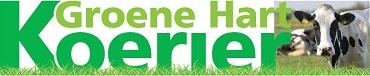 Groene Hart Koerier logo